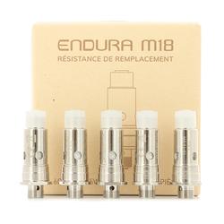 Résistances Endura M18 - Innokin