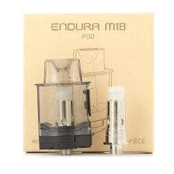 Cartouches Endura M18 - Innokin
