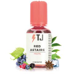 Concentré Red Astaire 30 ml - T-Juice