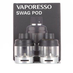 Cartouches Swag PX80 - Vaporesso