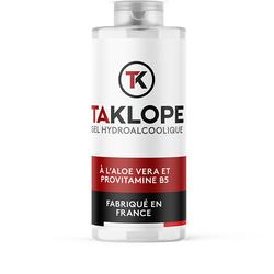 Gel Hydro 100ml Aloe Vera - Vit B5 - Taklope