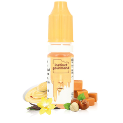 Nuts & Custard - Instinct Gourmand