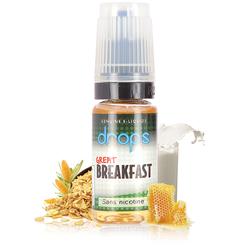 Great Breakfast Artisan - Drops Eliquids