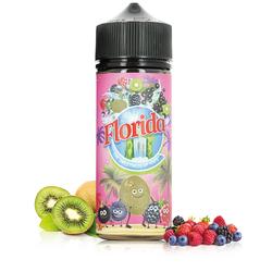 Fruits Rouges Kiwi 100ml - Florida