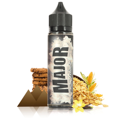 Le Major 50ml - Eliquid France