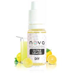 Concentré Ultra Lemon - Nova Liquides