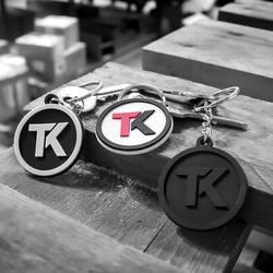 Porte-clés - Taklope