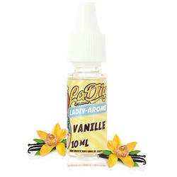 Concentré Vanille - Ladiy Arôme