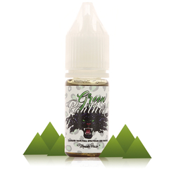 Green Panther - Made in Vape