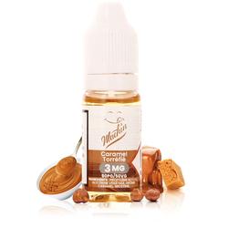 Caramel Torréfié - Machin