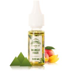 Mango Haze - Greeneo