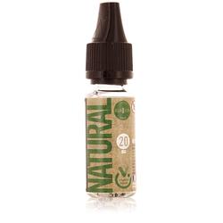 Booster de Nicotine Végétol - Natural by Curieux