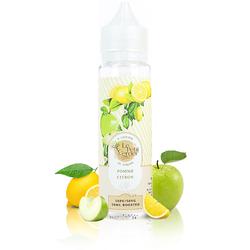 Pomme - Citron 50ml - Le Petit Verger