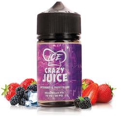Boysenberry & Fraises de Lune ICE - Mukk Mukk