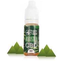 Booster CBD 5000 - Sixty Green