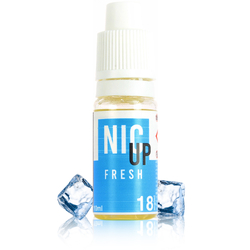 Booster de nicotine Fresh - Nic-up