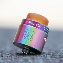 Talo X RDA - Geek Vape