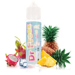 Dragon Ananas 50ml - Dr Freez