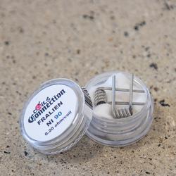 Fralien Ni90 - Coils Connection
