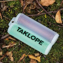 Étui 2 accus 18650 - Taklope