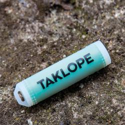 Étui accu 18650 - Taklope