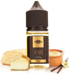 Concentré Vcard 30ml - Visionary Liquids