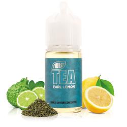 Concentré Earl Lemon 30ml - Twist Tea