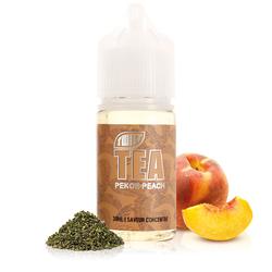 Concentré Pekoe Peach 30ml - Twist Tea