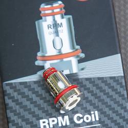 Résistances RPM40 - Smok