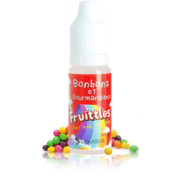 Fruittles - Liquideo Tentation
