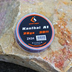 Fil Kanthal A1 - Geek Vape