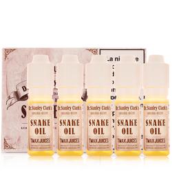 Snake Oil 5x10ml