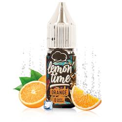 Orange 10ml Lemon Time - Eliquid France