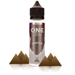 Kenton 50ml One Taste - E.Tasty