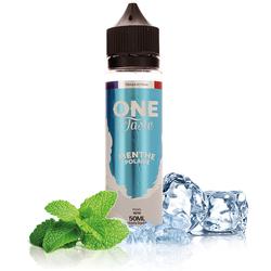 Menthe Polaire 50ml One Taste - E.Tasty