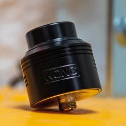 Kong RDA Master Kit Limited - QP Design