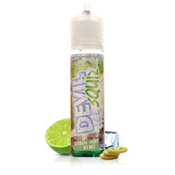 Citron Vert Kiwi Ice 50ml - Devil Squiz