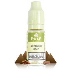 Kentucky Brun 10ml - Pulp