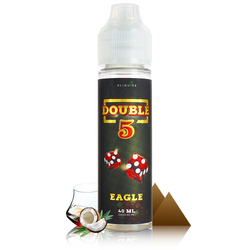 Eagle 40ml - Double 5