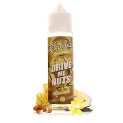 Amande 50ml Drive Me Nuts - Chubbiz