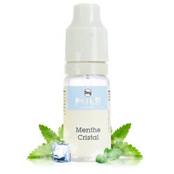 Menthe Cristal 10ml - Pulp