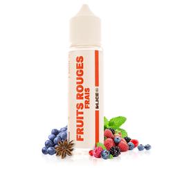 Fruits Rouges Frais 50ml - Dlice