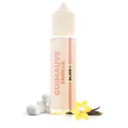 Guimauve Vanille 50ml - Dlice