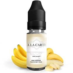 Banane - A La Carte
