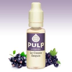 Le Cassis Exquis 10ml - Pulp