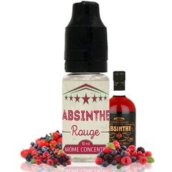 Arôme Absinthe Rouge - Cirkus