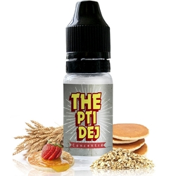 THE PTI DEJ - Vape Or DIY