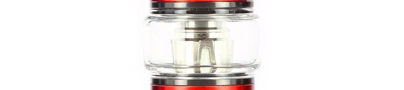 Un Pyrex bulb trapu