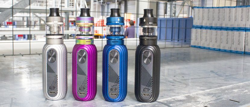 Kit Reax Nautilus 2S – Aspire