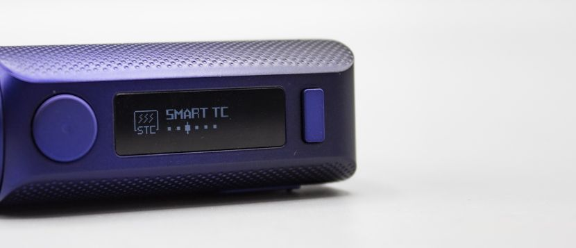 Modes Smart TC et Power Eco